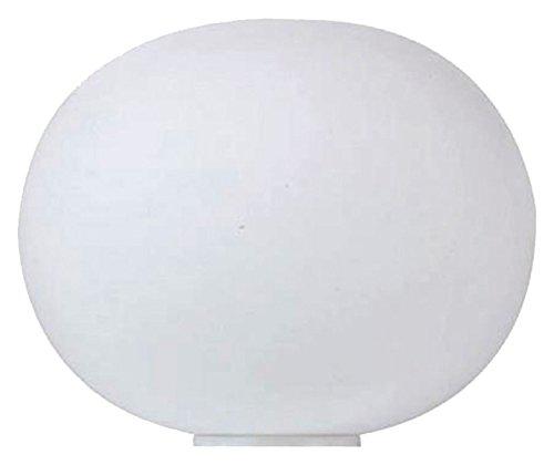 Flos Glo-Ball Basic lampe e27, 150 W, blanc