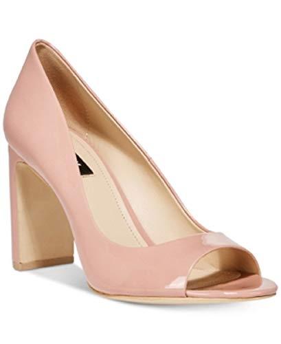 DKNY Jade Peep-Toe Pumps Pink Size 11