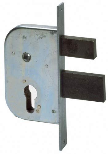 Best Review Of CISA 11600–20Lock for Gate 42422, 30mm