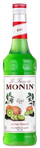 Monin KIWI-Sirup, 1er Pack (1 x 700 ml)