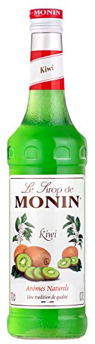 Monin KIWI-Sirup, 1er Pack (1 x 700 ml)