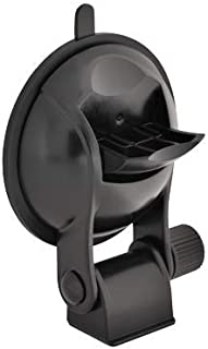 Escort EZ Mag Mount – Black, Powerful Magnetic Anchor Plate with StickyCup Silicon Suction Cup