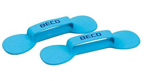 Beco Unisex– Erwachsene BeFlex Aquatrainingsgerät, türkis, One Size