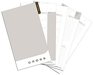 Cross Personal Agenda Refill