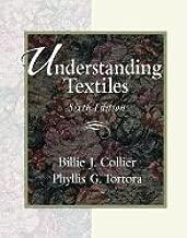 Understanding Textiles (6th, 01) by Collier, Billie J - Tortora, Phyllis G [Hardcover (2000)]