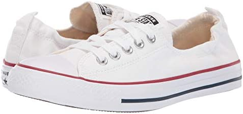 Converse Womens Chuck Taylor Shoreline Sneaker White Size 6 product image