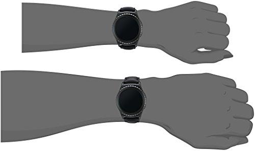 Samsung Gear S2 Smartwatch - Classic 8