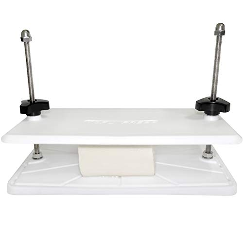 SERIJUTT Tofu Press - Easily Removes Water from Tofu for Better Texture and Taste
