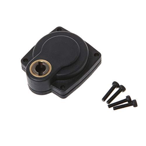 Gjyia HSP 11011 Achterzijde Cover Power Starter Boor Onderdelen Hex 12 mm 14 mm Voor 02060 70111 VERTEX CXP SH 16 18 21 MOTOR 94122 94166 94188