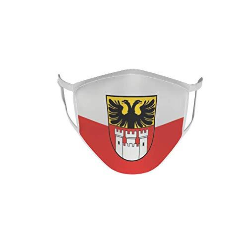 U24 Behelfsmaske Mund-Nasen-Schutz Stoffmaske Maske Duisburg