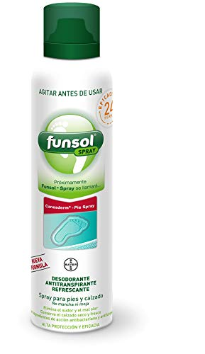 FUNSO - FUNSOL SPRAY 150 ML