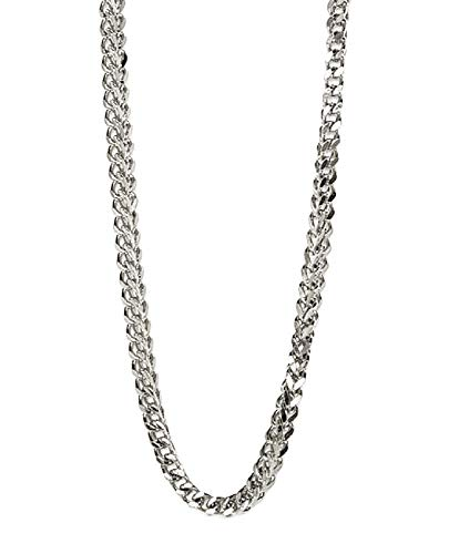 Ketting - grof - ketting - groot - chian doos - 3 6 mm - vrouw - man - unisex - cadeau-idee - sieraden