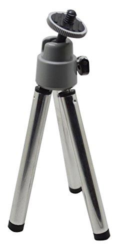 Storex ac21981trípode para cámara de Deporte Plata
