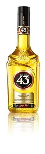 Licor 43 Citricos Y Extractos Vegetales 750 ml
