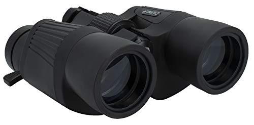 Barska CO10686 Colorado 7-21x40 Compact Binoculars for Birding, Sports, Hunting, Theater, etc