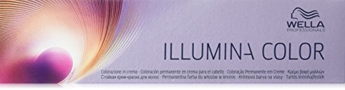 Wella Nr. 10/38 Illumina kleuren
