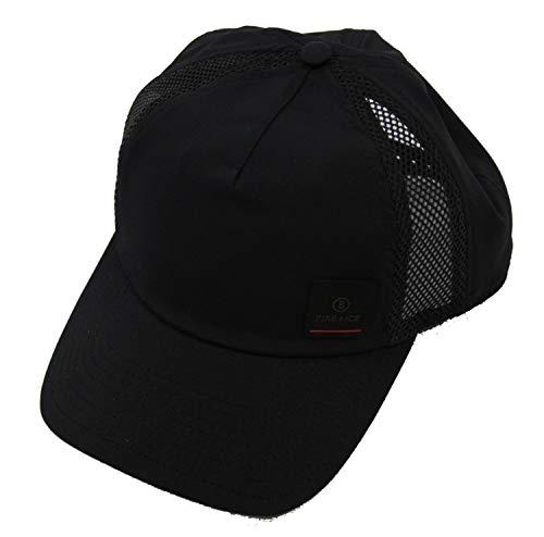 Bogner Fire + Ice Mens Umet Schwarz, Herren Cap, Größe One Size - Farbe Black