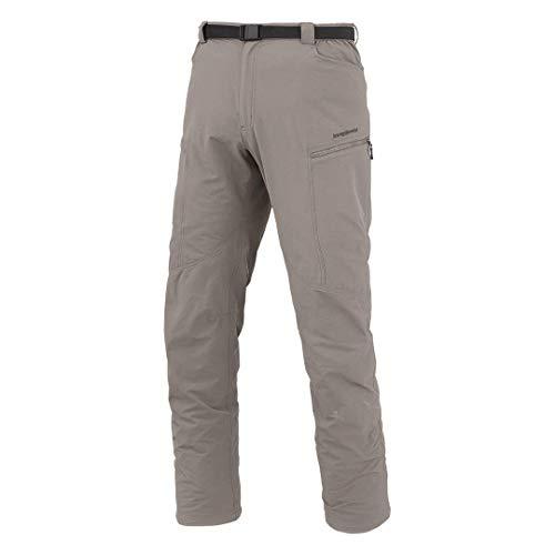 Trangoworld bhurban Pantalon Long, Homme M Kaki