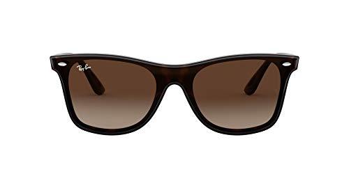 Ray-Ban Junior 0RB4440N Gafas de Sol, Light Havana 45 Unisex