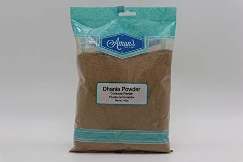 Aman's Polvo de cilantro de Aman 200g 200 g