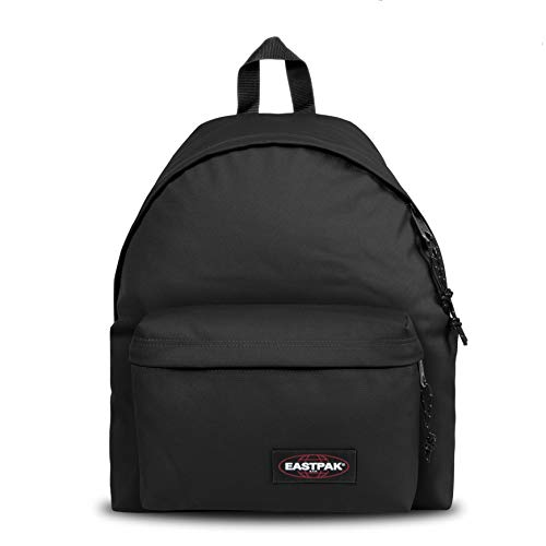 Eastpak Padded Pak'r Backpack, 40 cm, 24 L, Black