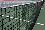 Carrington Rete da Tennis Allenamento 2 mm