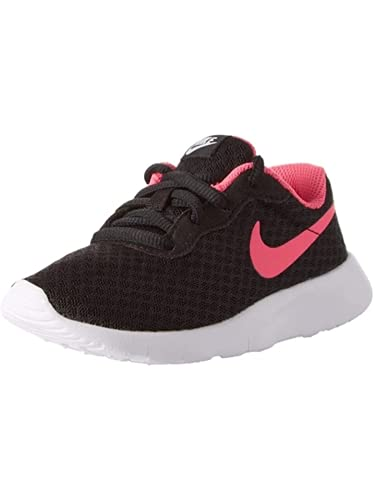 Nike - Tanjun (Ps), Scarpe sportive Bambina, Multicolore, 27 1/2
