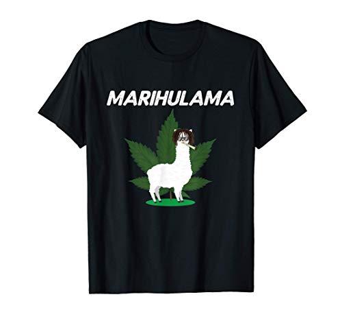 Marihulama Lama Cannabis Weed Hanf...