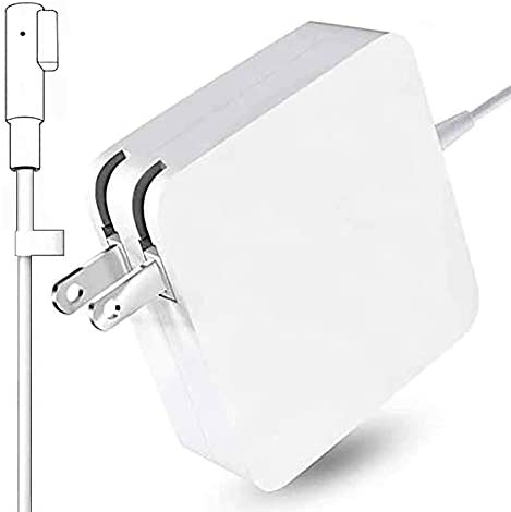 Mac Book Pro Charger 85W L Tip Laptop Power Adapter Charger for MacBook Pro 13 15 17 Inch Models product image