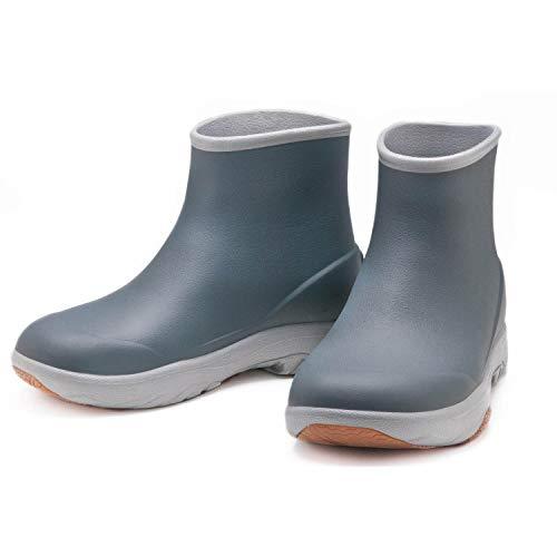 Evair Fishing Boot -Mens Gray 13