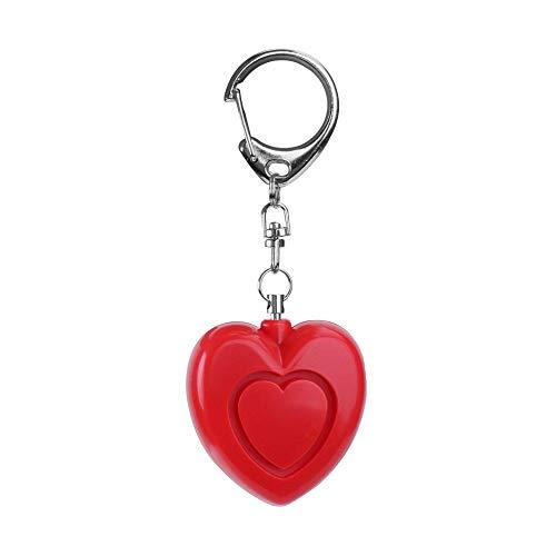 Best Buy! Honey Dudu Safesound Personal Alarm Keychain-125db Alarm Siren for Women Keychain with LED...
