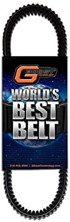 2016-2020 Polaris Rzr Turbo S RS1 Trinity Racing G Boost WORLDS BEST BELT Bad Ass Clutch Drive Belt