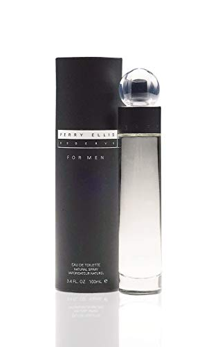 Perry Ellis Reserve Splash For Men, 3.4 Ounce
