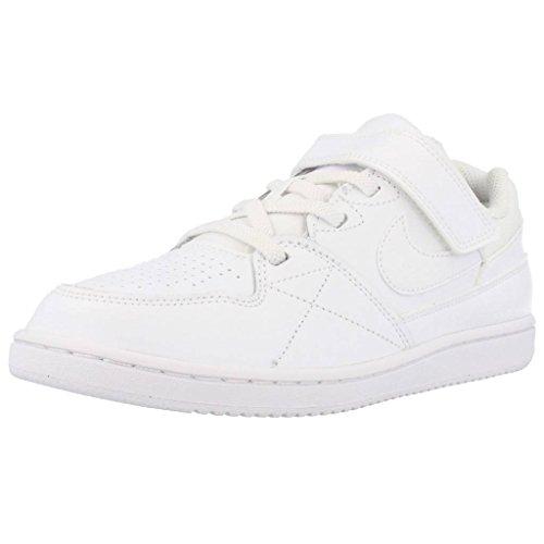 Nike Jungen Laufschuhe Priority Low Weiß 28.5 EU