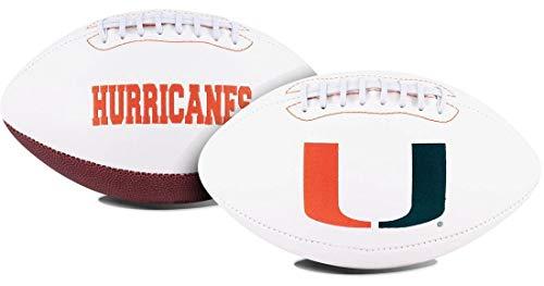 NCAA Signature Series College-Fußball, Miami Hurricanes