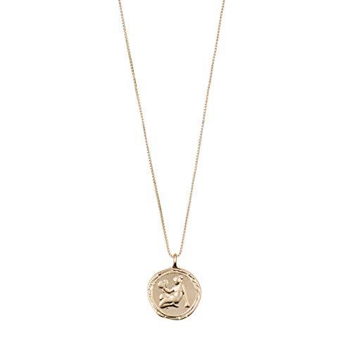 Pilgrim Jewelry Halskette -  Sternzeichen Jungfrau