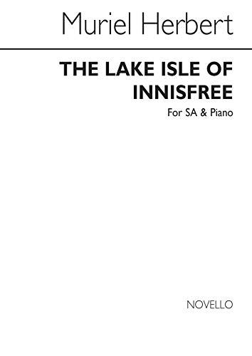 Muriel Herbert: the Lake Isle of Innisfree