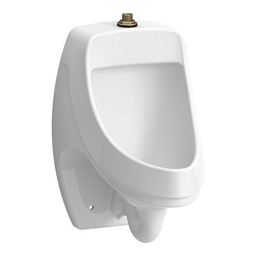 KOHLER K5452ET0 Dexter Urinal One Size White