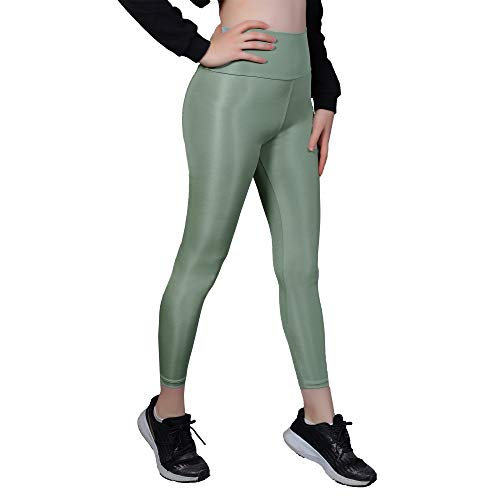 stability ball for yogas Clearance! Swanson Womens High Waisted Rise Leggings Yoga, Gym Running Leggings