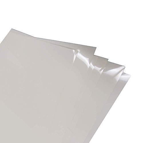 SUBLI-Flex 202 Transfer Paper for Printing onto Light and Dark Coloured Textiles. (50 Sheets)