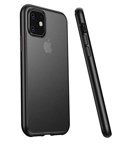 ULTRA HYBRID PROGETTATO per IPHONE 11 Custodia Rigida PC
