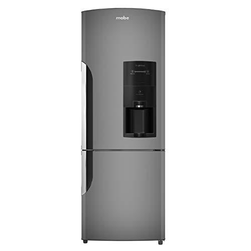 Refrigerador Automático 15 pies Grafito Mabe - RMB400IAMRE0