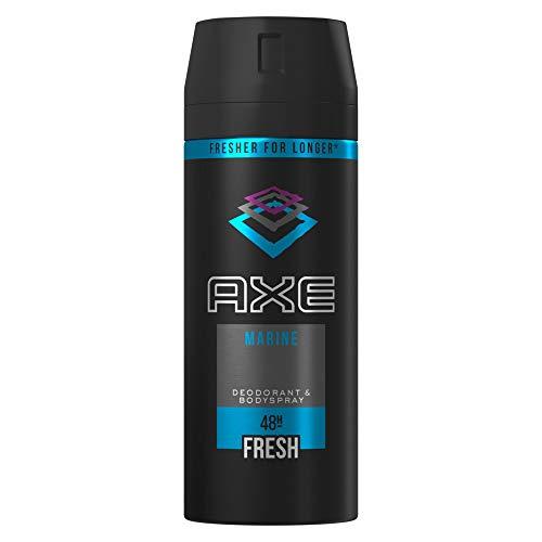 Axe Deo Spray Marine 150ml