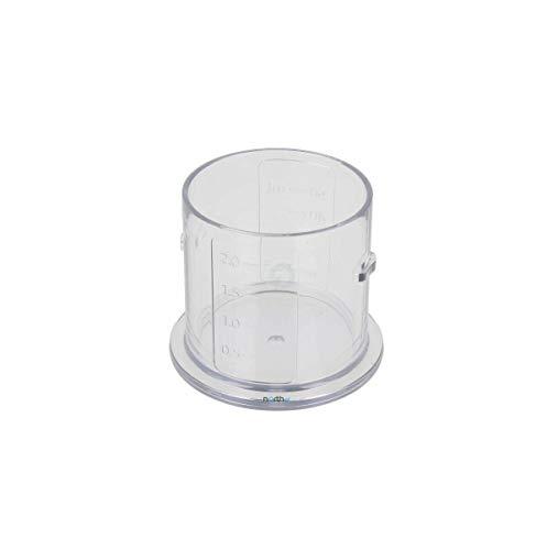 SERVICE_PARTS Measuring Cup MESSBECHER for Philips Avance Collection Blender HR3651 HR3652 HR3653 HR3655 HR3656 HR3657 HR3658 HR3659 HR3660 HR3663 HR3664