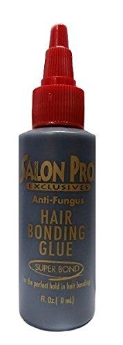 Salon Pro Anti Fungus Hair Bonding Glue Super Bond 30ml