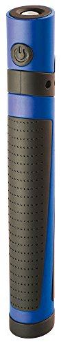 METALWORKS 801101080 Metalworks Modelo MWRIL80 Linterna LED Extensible, 165 x 200 x 152mm