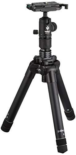 Velbon トラベル三脚 ULTREK UT-63 II 6段 ウルトラロック 脚径30mm 中型 自由雲台 (トルク調整対応) コマ...