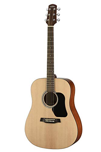 11 STANDARD 300. WALDEN Guitarra acustica de 6 cuerdas WAD350W STANDARD 300.