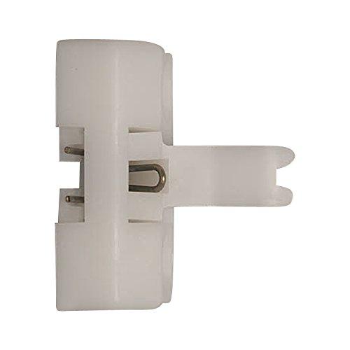 802803 Speed Queen Washer Dryer Combo Assy,door Catch
