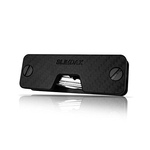 AVADA Premium chiave Organizzatore di alta qualit/à in alluminio sostituzione ottimale per patto nastro e Smart Case Sempre Ordinati